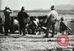 Image of Federal soldiers Ojinaga Mexico, 1913, second 35 stock footage video 65675023030