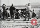 Image of Federal soldiers Ojinaga Mexico, 1913, second 36 stock footage video 65675023030