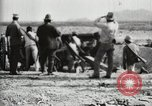 Image of Federal soldiers Ojinaga Mexico, 1913, second 37 stock footage video 65675023030