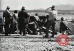 Image of Federal soldiers Ojinaga Mexico, 1913, second 39 stock footage video 65675023030
