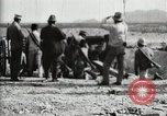 Image of Federal soldiers Ojinaga Mexico, 1913, second 40 stock footage video 65675023030
