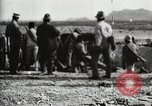 Image of Federal soldiers Ojinaga Mexico, 1913, second 41 stock footage video 65675023030