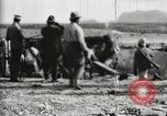 Image of Federal soldiers Ojinaga Mexico, 1913, second 44 stock footage video 65675023030