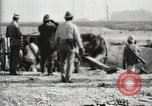 Image of Federal soldiers Ojinaga Mexico, 1913, second 45 stock footage video 65675023030
