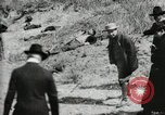 Image of Federal soldiers Ojinaga Mexico, 1913, second 54 stock footage video 65675023030