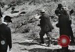 Image of Federal soldiers Ojinaga Mexico, 1913, second 55 stock footage video 65675023030