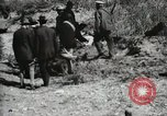 Image of Federal soldiers Ojinaga Mexico, 1913, second 58 stock footage video 65675023030