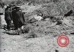 Image of Federal soldiers Ojinaga Mexico, 1913, second 61 stock footage video 65675023030