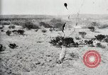 Image of Federal refugees Tierra Blanca Mexico, 1914, second 34 stock footage video 65675023031