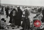 Image of Federal refugees Tierra Blanca Mexico, 1914, second 44 stock footage video 65675023031