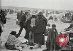 Image of Federal refugees Tierra Blanca Mexico, 1914, second 46 stock footage video 65675023031