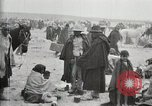 Image of Federal refugees Tierra Blanca Mexico, 1914, second 47 stock footage video 65675023031