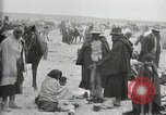 Image of Federal refugees Tierra Blanca Mexico, 1914, second 48 stock footage video 65675023031