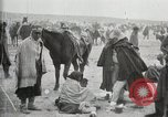 Image of Federal refugees Tierra Blanca Mexico, 1914, second 50 stock footage video 65675023031