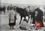 Image of Federal refugees Tierra Blanca Mexico, 1914, second 51 stock footage video 65675023031