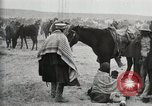 Image of Federal refugees Tierra Blanca Mexico, 1914, second 53 stock footage video 65675023031