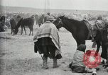 Image of Federal refugees Tierra Blanca Mexico, 1914, second 54 stock footage video 65675023031