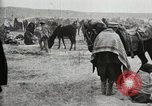 Image of Federal refugees Tierra Blanca Mexico, 1914, second 57 stock footage video 65675023031