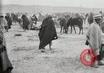 Image of Federal refugees Tierra Blanca Mexico, 1914, second 59 stock footage video 65675023031