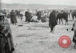 Image of Federal refugees Tierra Blanca Mexico, 1914, second 61 stock footage video 65675023031