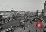 Image of Mexican Monuments Mexico City Mexico, 1925, second 4 stock footage video 65675023036