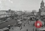 Image of Mexican Monuments Mexico City Mexico, 1925, second 5 stock footage video 65675023036