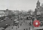 Image of Mexican Monuments Mexico City Mexico, 1925, second 6 stock footage video 65675023036