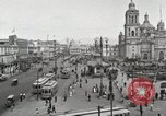 Image of Mexican Monuments Mexico City Mexico, 1925, second 8 stock footage video 65675023036