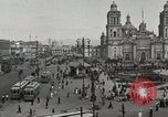 Image of Mexican Monuments Mexico City Mexico, 1925, second 10 stock footage video 65675023036