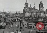 Image of Mexican Monuments Mexico City Mexico, 1925, second 12 stock footage video 65675023036