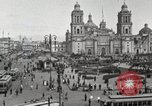 Image of Mexican Monuments Mexico City Mexico, 1925, second 13 stock footage video 65675023036