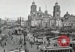 Image of Mexican Monuments Mexico City Mexico, 1925, second 14 stock footage video 65675023036
