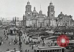 Image of Mexican Monuments Mexico City Mexico, 1925, second 15 stock footage video 65675023036
