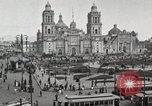 Image of Mexican Monuments Mexico City Mexico, 1925, second 16 stock footage video 65675023036