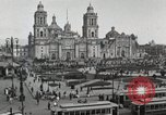 Image of Mexican Monuments Mexico City Mexico, 1925, second 17 stock footage video 65675023036