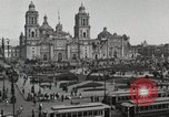 Image of Mexican Monuments Mexico City Mexico, 1925, second 18 stock footage video 65675023036