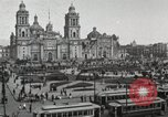 Image of Mexican Monuments Mexico City Mexico, 1925, second 19 stock footage video 65675023036