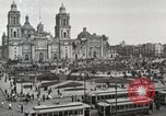 Image of Mexican Monuments Mexico City Mexico, 1925, second 20 stock footage video 65675023036