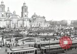 Image of Mexican Monuments Mexico City Mexico, 1925, second 21 stock footage video 65675023036