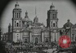 Image of Mexican Monuments Mexico City Mexico, 1925, second 25 stock footage video 65675023036