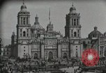 Image of Mexican Monuments Mexico City Mexico, 1925, second 26 stock footage video 65675023036