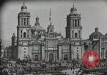 Image of Mexican Monuments Mexico City Mexico, 1925, second 27 stock footage video 65675023036