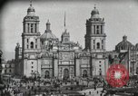 Image of Mexican Monuments Mexico City Mexico, 1925, second 28 stock footage video 65675023036