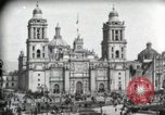 Image of Mexican Monuments Mexico City Mexico, 1925, second 29 stock footage video 65675023036