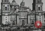 Image of Mexican Monuments Mexico City Mexico, 1925, second 32 stock footage video 65675023036