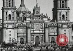 Image of Mexican Monuments Mexico City Mexico, 1925, second 35 stock footage video 65675023036