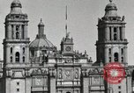 Image of Mexican Monuments Mexico City Mexico, 1925, second 38 stock footage video 65675023036