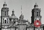 Image of Mexican Monuments Mexico City Mexico, 1925, second 40 stock footage video 65675023036