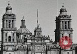 Image of Mexican Monuments Mexico City Mexico, 1925, second 42 stock footage video 65675023036