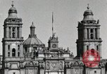 Image of Mexican Monuments Mexico City Mexico, 1925, second 43 stock footage video 65675023036